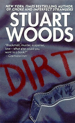 Stuart Woods Dirt