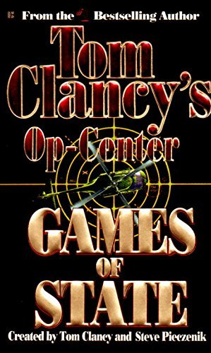 Tom Clancy Games Of State