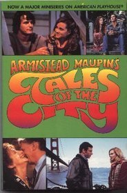 Armistead Maupin Tales Of The City Tales Of The City Series
