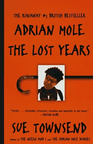 Sue Townsend Adrian Mole The Lost Years