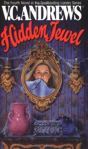 V. C. Andrews Hidden Jewel