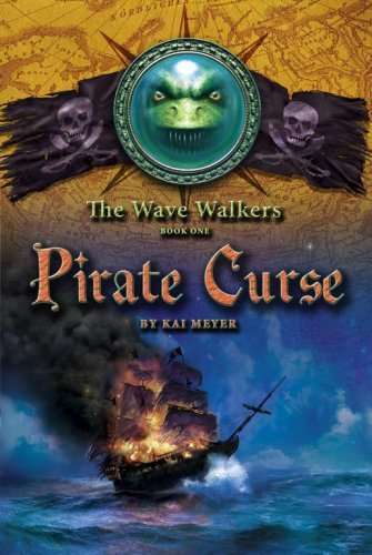 Kai Meyer Pirate Curse