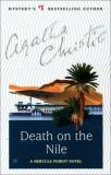 Agatha Christie Death On The Nile (hercule Poirot Mysteries)