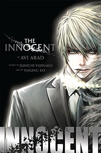 Avi Arad The Innocent