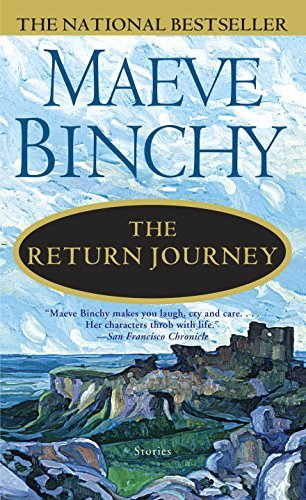 Maeve Binchy Return Journey The