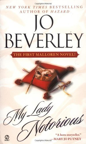 Jo Beverley My Lady Notorious