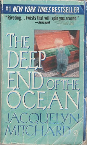 Jacquelyn Mitchard The Deep End Of The Ocean