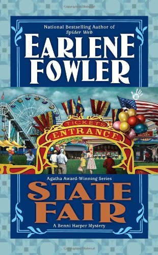 Earlene Fowler State Fair