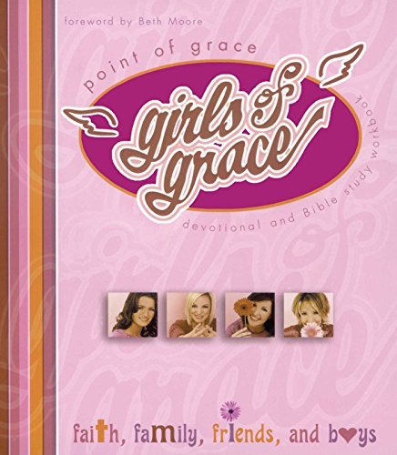 Point Of Grace Girls Of Grace Original