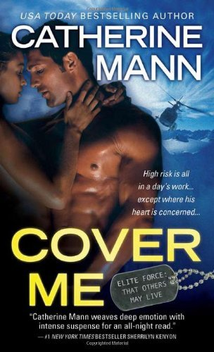 Catherine Mann Cover Me