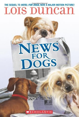 Lois Duncan News For Dogs