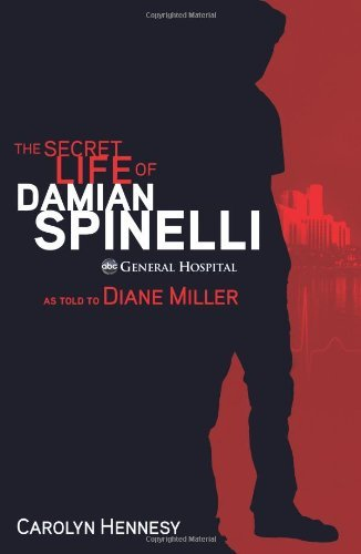 Carolyn Hennesy Secret Life Of Damian Spinelli The