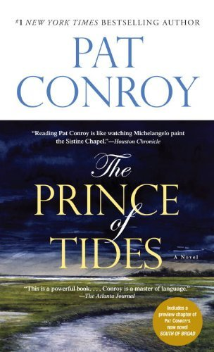 Pat Conroy Prince Of Tides The