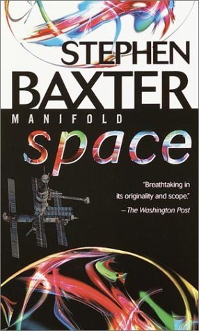 Stephen Baxter Space
