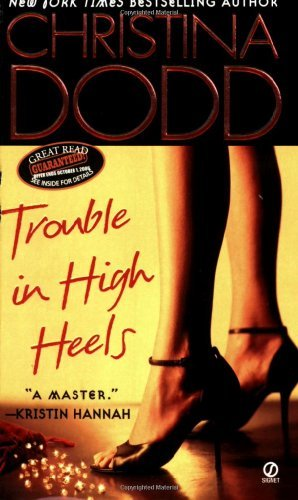 Christina Dodd Trouble In High Heels