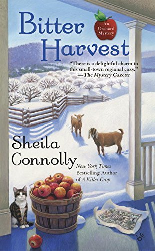 Sheila Connolly Bitter Harvest