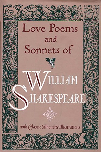 William Shakespeare Love Poems & Sonnets Of William Shakespeare