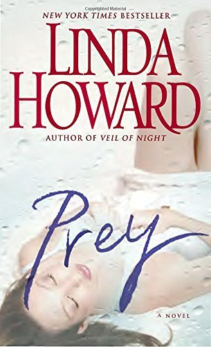 Linda Howard Prey