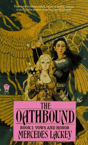 Mercedes Lackey Oathbound The