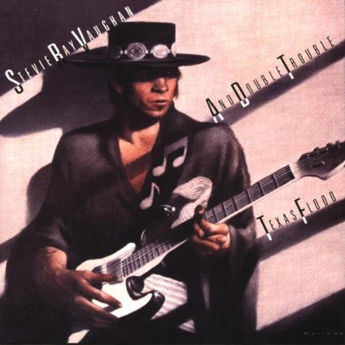 Stevie Ray Vaughan Texas Flood Import Eu Incl. Bonus Tracks