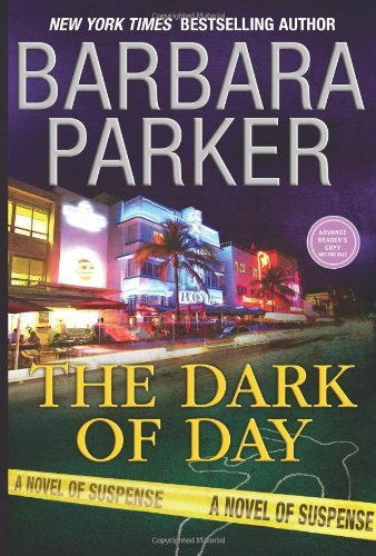 Barbara Parker Dark Of Day The