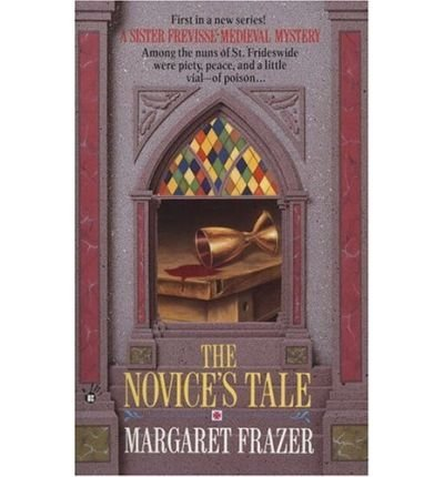 Margaret Frazer The Novice's Tale