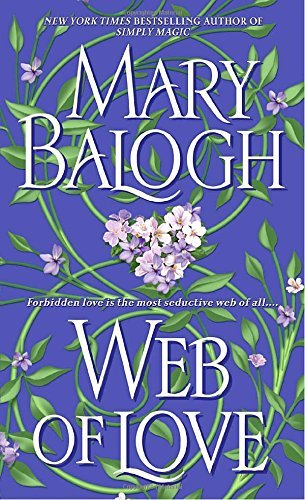 Mary Balogh Web Of Love