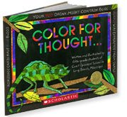 Coast Episcopal School 5th Grade Color For Thoughts