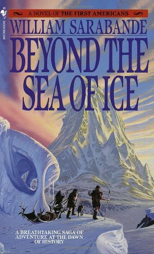 William Sarabande Beyond The Sea Of Ice