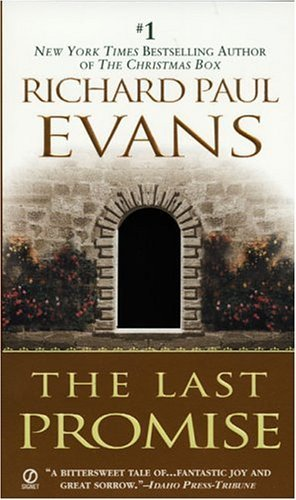 Richard Evans The Last Promise