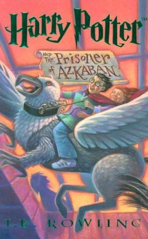 J. K. Rowling Harry Potter And The Prisoner Of Azkaban Large Print