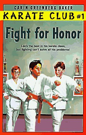 Carin Greenberg Baker Fight For Honor