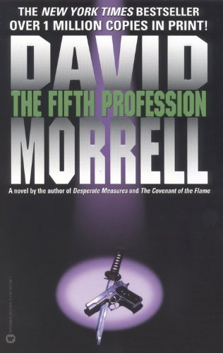 David Morrell The Fifth Profession