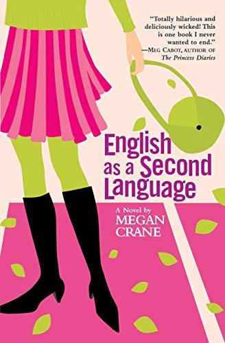 Megan Crane English As A Second Language