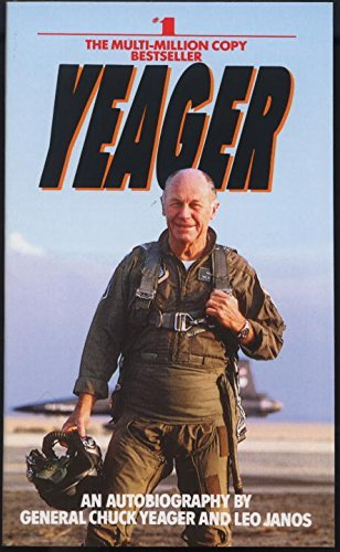 Chuck Yeager Yeager An Autobiography