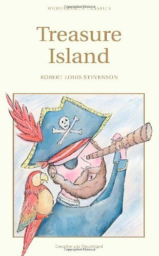 Robert Louis Stevenson Treasure Island Revised