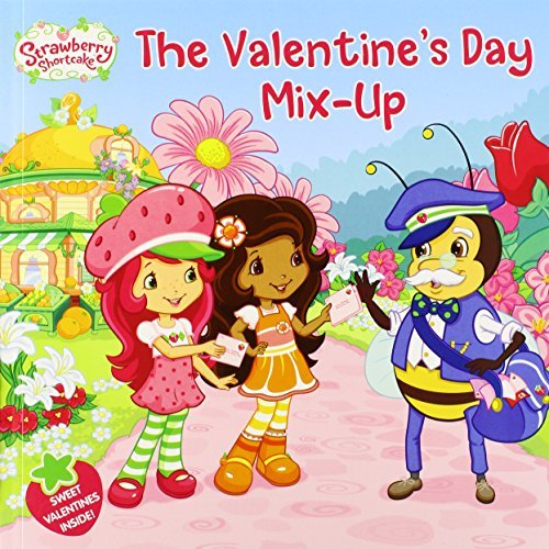 Amy Ackelsberg The Valentine's Day Mix Up