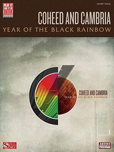 Coheed And Cambria Coheed And Cambria Year Of The Black Rainbow