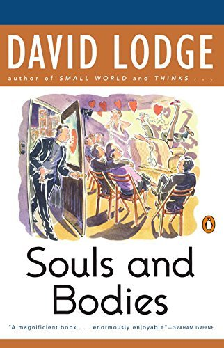 David Lodge Souls & Bodies