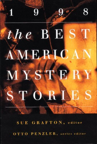 Otto Penzler The Best American Mystery Stories 1998 1998