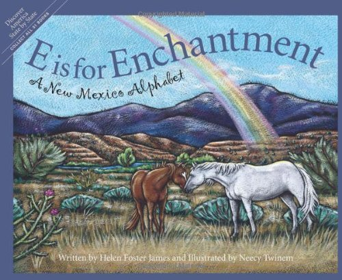 Helen Foster James E Is For Enchantment A New Me