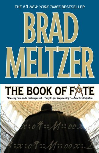 Brad Meltzer The Book Of Fate