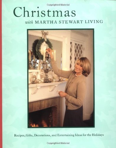 Martha Stewart Living Magazine Christmas With Martha Stewart Living The Best Of