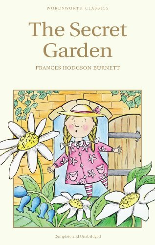 Frances Hodgson Burnett Secret Garden Revised