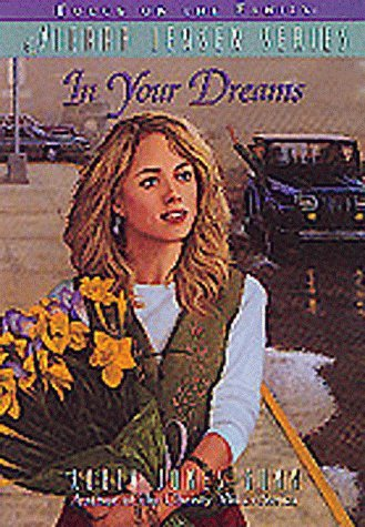 Robin Jones Gunn In Your Dreams The Sierra Jensen Series #2