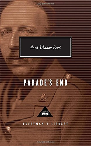 Ford Madox Ford Parade's End
