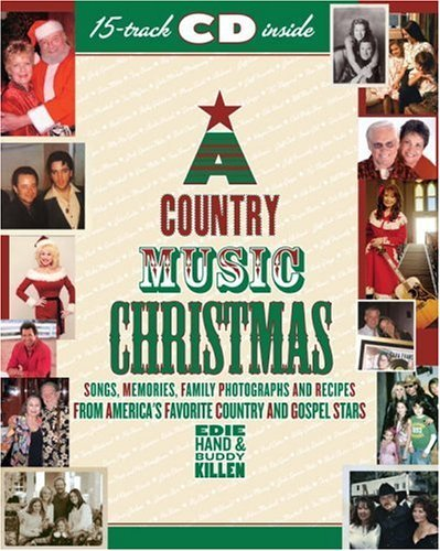 Edie Hand A Country Music Christmas Songs Memories Family