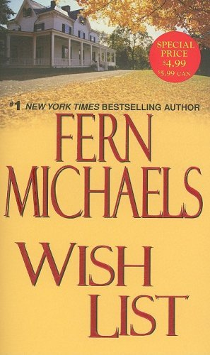 Fern Michaels Wish List