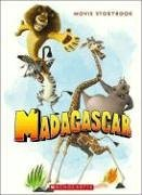 Billy Frolick Madagascar The Movie Storybook