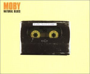 Moby Natural Blues Pt. 1 Import Gbr